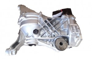 DYFER MOST VOLVO XC70 XC90 P1216545